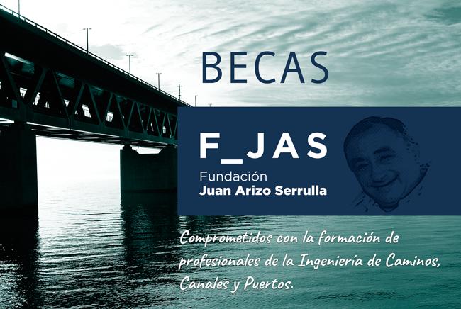 Convocatoria 2018 de Becas Ayuda a la matrícula | Fundación Juan Arizo